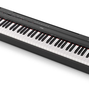 yamaha p 45b digital piano buy musical instruments online. Black Bedroom Furniture Sets. Home Design Ideas